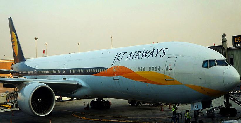 Plea Filed In Delhi HC To Provide Refund Or Alternative Flights To Jet Airways Passengers