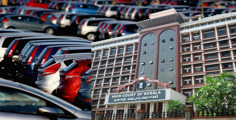'Demo Cars' Kept By Dealers Need To Be Registered Under Motor Vehicles Act: Kerala HC [Read Judgment]