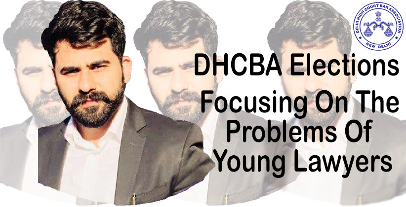 DHCBA Elections: Focusing On The Problems Of Young Lawyers
