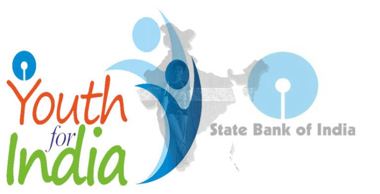 SBI Youth for India Fellowships 2019-20