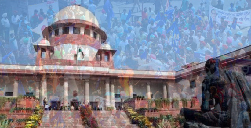 Supreme Court Refuses To Stay SC/ST (Amendment) Act, 2018