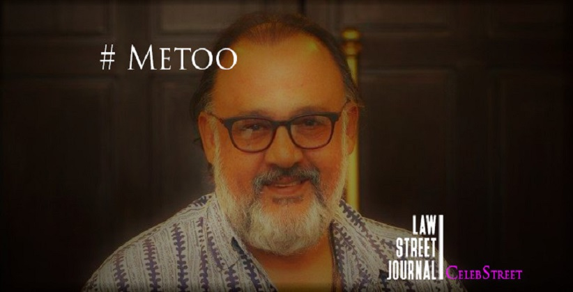 #MeToo: Mumbai Police Registers Rape Case Against Actor Alok Nath