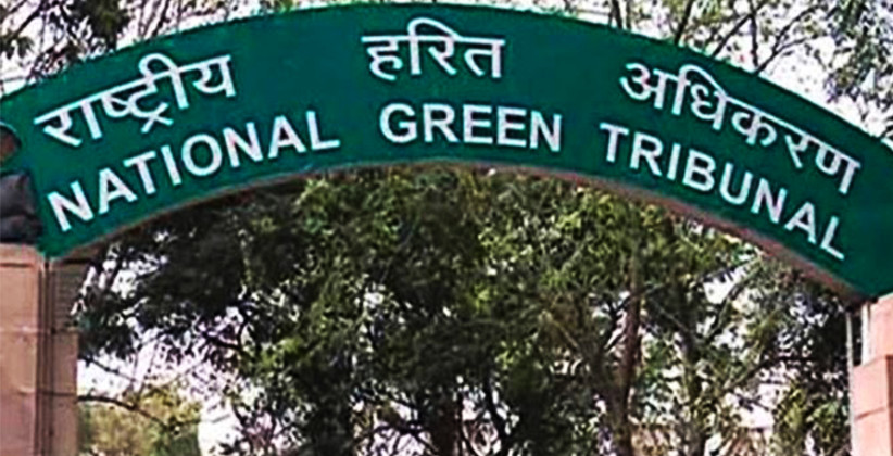NGT Seeks Report Over Allegations Of Pollution Caused By Garbage Vehicles [Read Order]