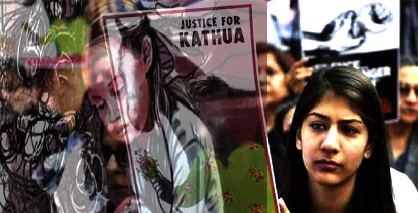 Kathua Rape Case: Three Main Accused Sentenced To Life Imprisonment, 5-Year Jail Term For Others