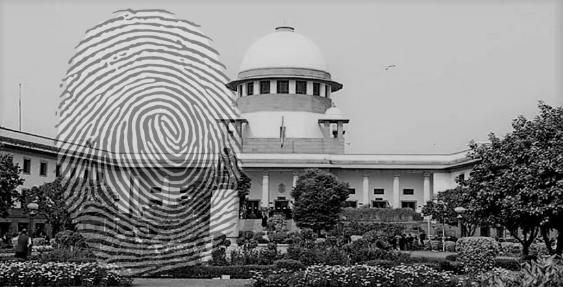 Fingerprint Evidence Taken Without Magistrate's Authorization Not Illegal: SC [Read Judgment]