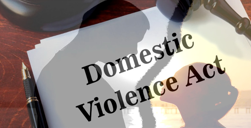 Wife Living Separately Cannot File Case Under Domestic Violence Act Against In-Laws [Read Judgment]