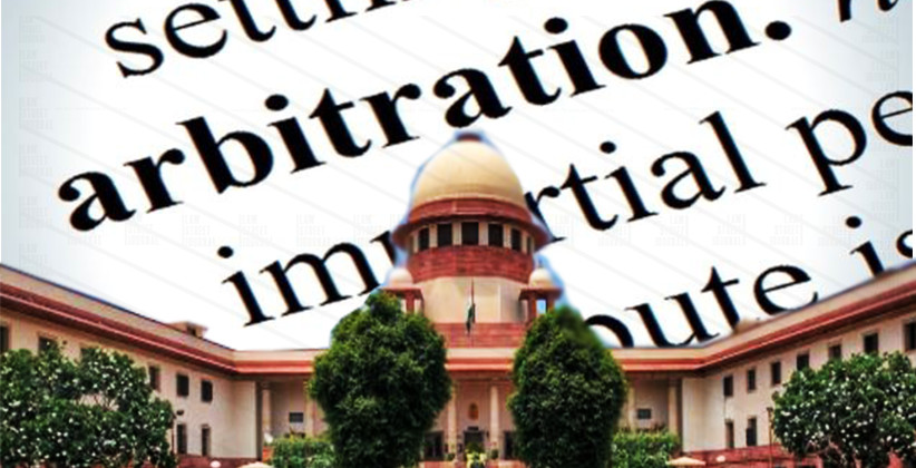 Termination of Arbitration Proceedings U/S 32 Cannot Be Recalled: SC [Read Order]