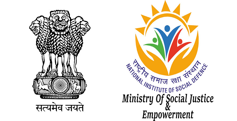 Internship Opportunity @ NISD, Ministry Of Social Justice & Empowerment