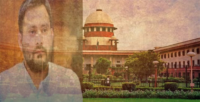 Supreme Court Orders Tejashwi Yadav To Vacate Govt Bungalow, Imposes Fine Of Rs 50,000