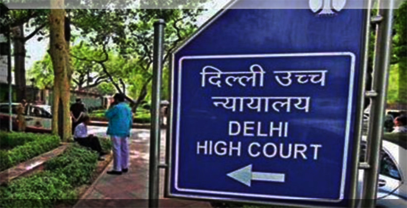 Delhi HC Seeks Centre, MCI Response On Plea Challenging 80% Benchmark Disability Notification