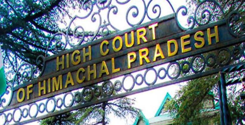 Job Post: District Judges/Additional District Judges @ High Court of Himachal Pradesh, Shimla