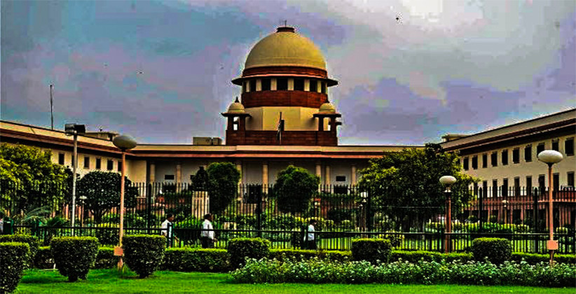 Sec 31 CrPC: It Is Mandatory For Magistrate To Specify Whether Sentences Awarded Would Run Concurrently Or Consecutively: SC