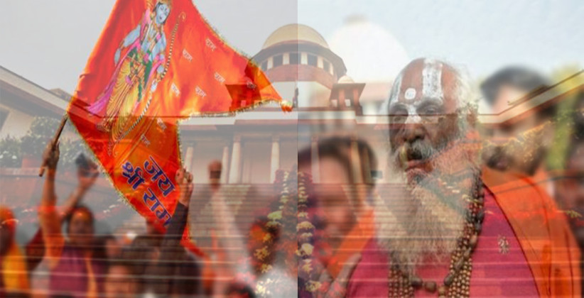 Ayodhya Mediation: Nirmohi Akhara Files Plea In SC Seeking Modification In Mediation Panel