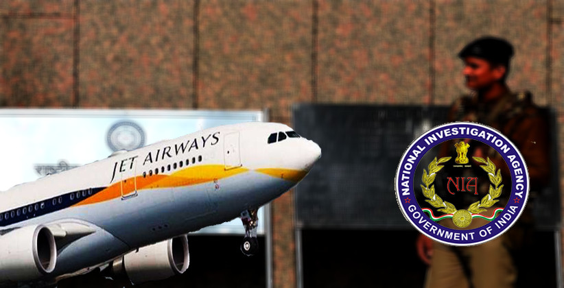 In A First, NIA Court Hands Mumbai Businessman Life Term, Rs 5 Crore Fine For Creating Hijack Scare On Jet Plane