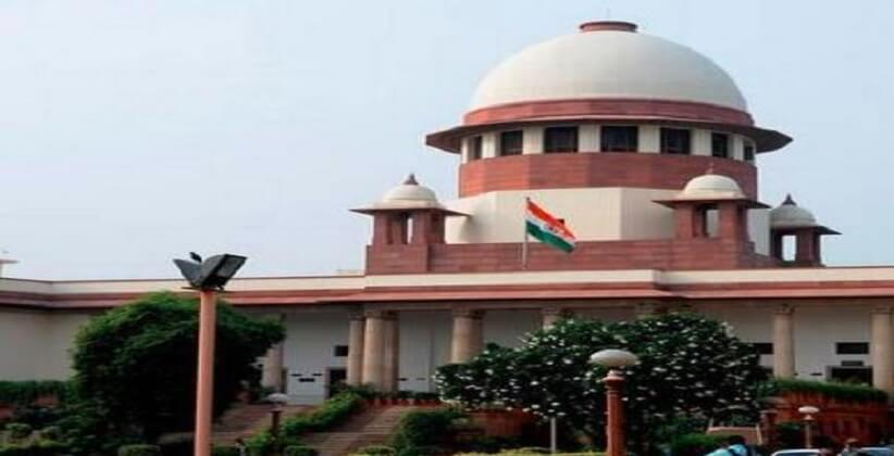 SC Notice To UP Govt. On Plea Opposing Dropping Of Riot Case Against Yogi