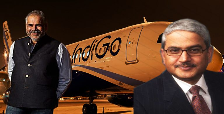 Crisis In Indigo As Co-Founders In Dispute, Hire Law Firms
