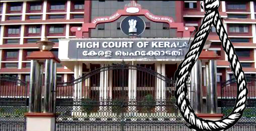 Kerala HC Takes Suo Moto Cognizance Of Businessman Killing Himself Over Authorities Stalling His Project