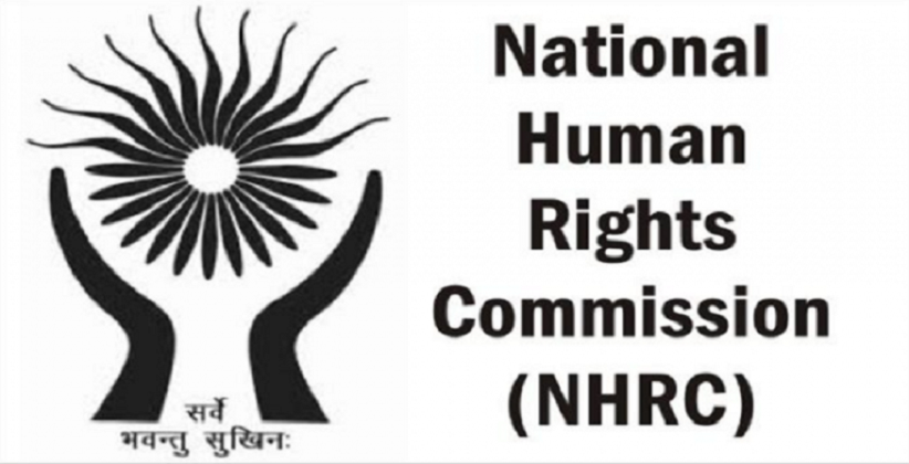 Internship Opportunity @ NHRC, Delhi [Apply By October 31]