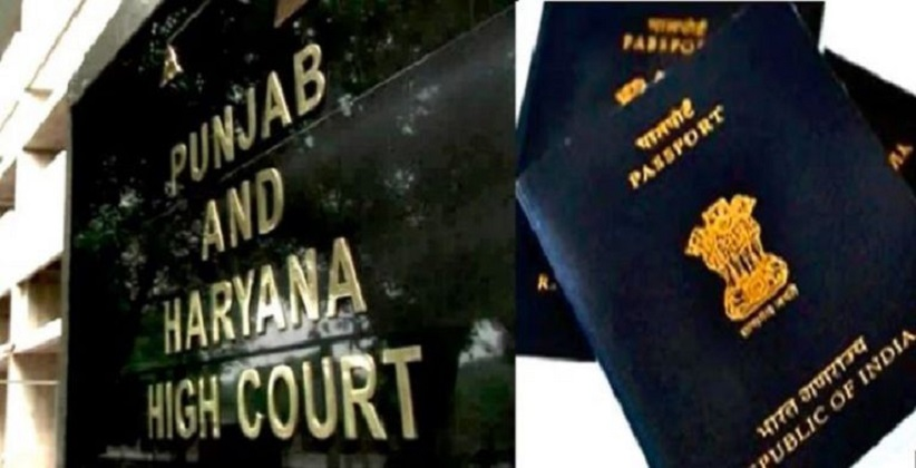 Criminal Courts Cannot Order Surrender Of Passport For Bail Says Punjab & Haryana HC [Read Order]