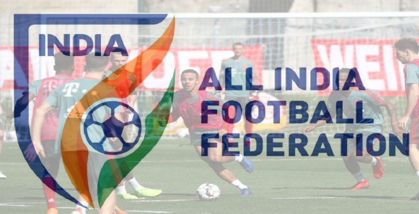 Legal Internship Program 2019 @ All India Football Federation