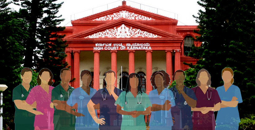 Nurses Cannot Be Categorized As 'Medical Practitioners', State Medical Council Has No Jurisdiction To Take Action Against Them: Karnataka HC
