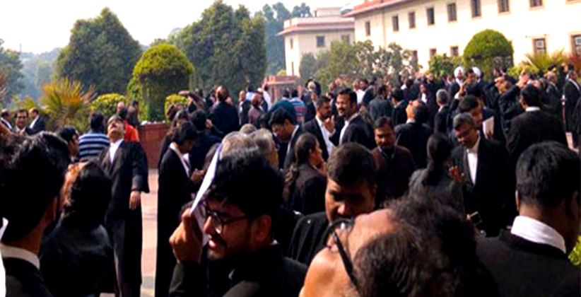 Failed To Clear AIBE, 4778 Advocates Barred From Practicing In Courts [Read Notification]