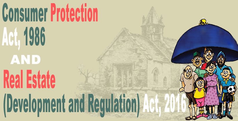 Remedies Available To Homebuyers Under Consumer Protection Act And RERA Are Concurrent: Delhi HC [Read Judgment]
