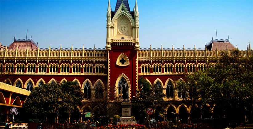 Calcutta HC Judge Recuses From Case On Ground Of Being Facebook Friend With Lawyer [Read Order]