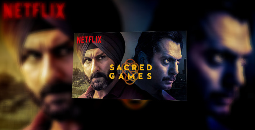 Police Complaint Filed Against Netflix For 'Defaming' Hindus And India