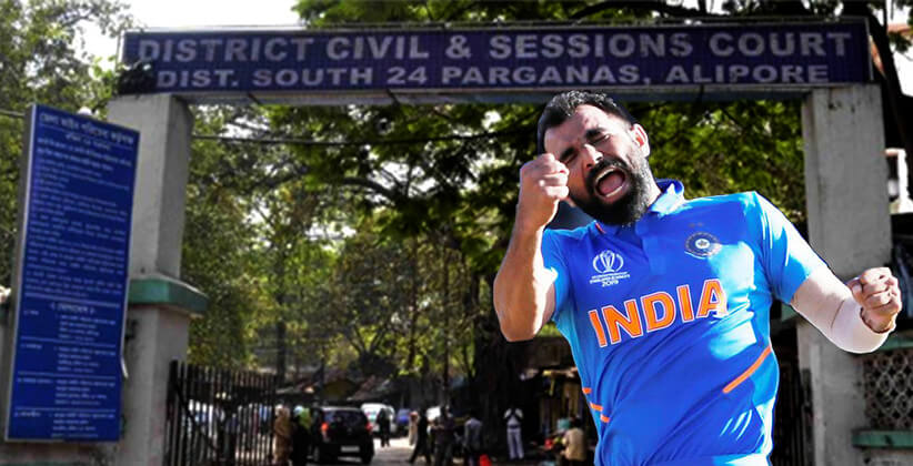 Kolkata Court Issues Arrest Warrant Against Cricketer Mohammed Shami In Domestic Violence Case