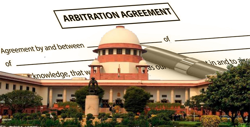 Mere Allegation Of Fraud Simplicitor Not A Ground To Nullify The Effect Of Arbitration Agreement: SC [Read Judgment]