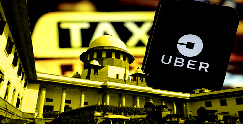 'Anti-Competitive' Practices By Uber: Supreme Court Orders Probe Against Taxi-Hailing App [Read Judgment]