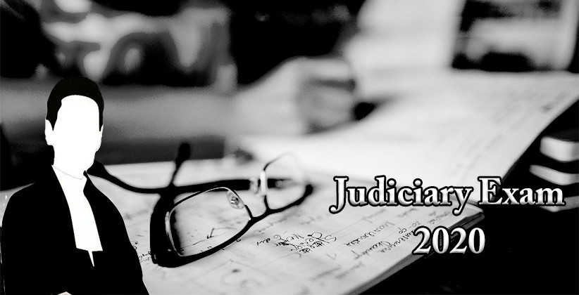 Job Post: Tamil Nadu Judiciary Exam 2020 [Apply by Oct 9]