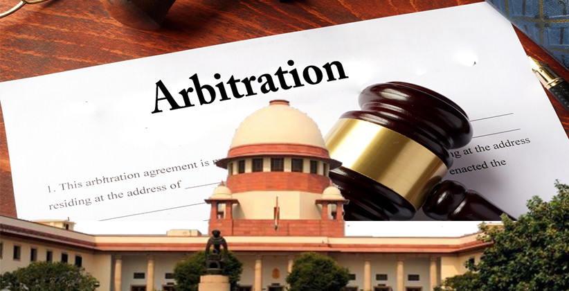 Arbitration - Sec 14 Limitation Act Applicable If Sec 34 Petition Filed At The First Instance Was Within Time Says Supreme Court [Read Judgment]