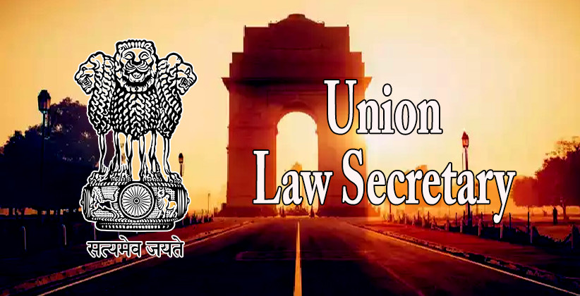 District Judge AK Mendiratta Appointed Union Law Secretary