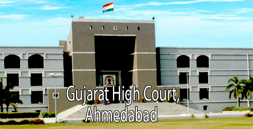 Job Post: Legal Assistants At Gujarat High Court, Ahmedabad [Apply By Nov 8]