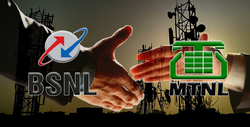 BSNL-MTNL Merger Gets Cabinet Nod, Govt To Put In Around 30k Cr