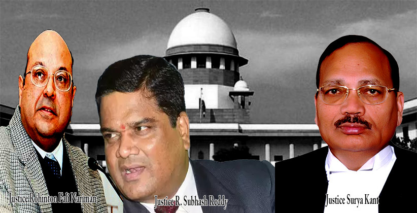 Residual Doubt Theory: Supreme Court Commutes Death Penalty Awarded For Rape-Murder Of Minor [Read Judgment]