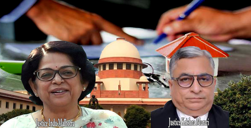 Entries In Revenue Records Do Not Confer Title To A Property: SC [Read Judgment]