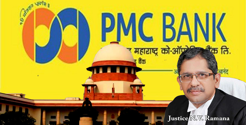PMC Bank Case: Supreme Court Agrees To Urgent Hearing Of PIL