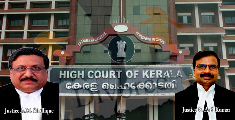 False complaints of harassment against husband and family amounts to mental cruelty, Kerala HC Grants Divorce To A Man [Read Judgment]
