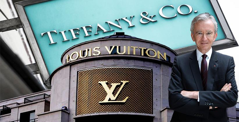 Luxury Giant LVMH To Buy Tiffany For $16.2 Billion In Mega Luxury Deal