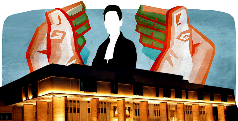 Delhi HC Grants Interim Protection To Lawyer Threatened With Gun By Accused [Read Order]