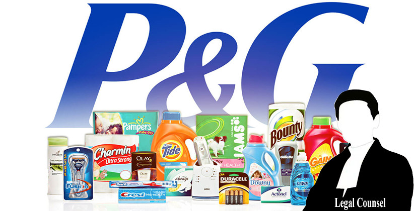 Job Post: Legal Counsel @ Procter & Gamble