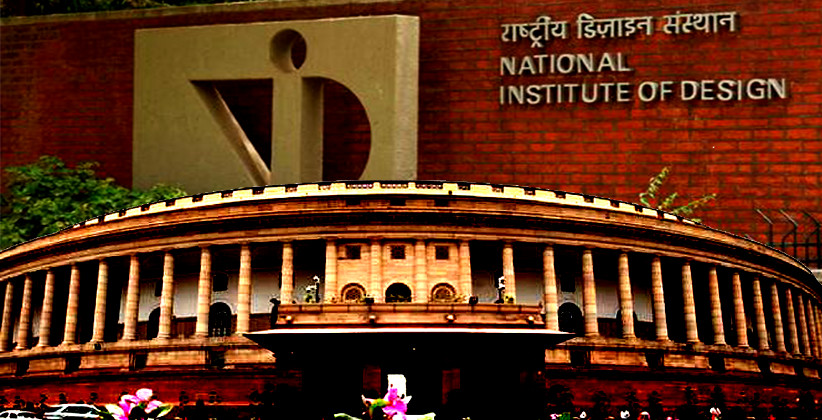 Parliament Passes National Institute Of Design (Amendment) Bill 2019 [Read Bill]