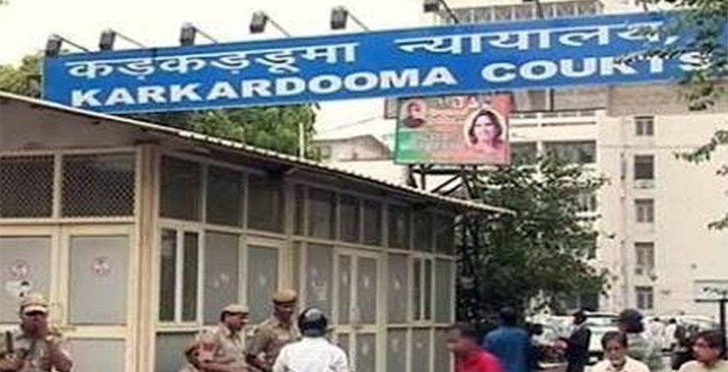 Lawyers, Police Clash At Karkardooma Court Amid Protests Against Tis Hazari Violence