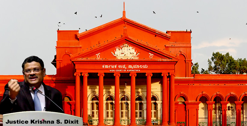 AOR After Retirement Cannot Become Agent Of The Party For Prosecuting Suit Proceedings: Karnataka HC [Read Order]