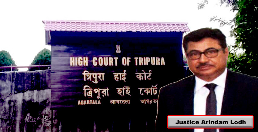 Court Has No Jurisdiction To Invade/Replace Policy Decisions Of The Government: Tripura HC [Read Judgment]