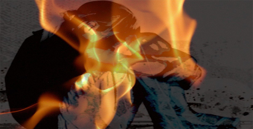 Rape Survivor Set Ablaze In UP's Unnao by 5 Men, Condition Critical