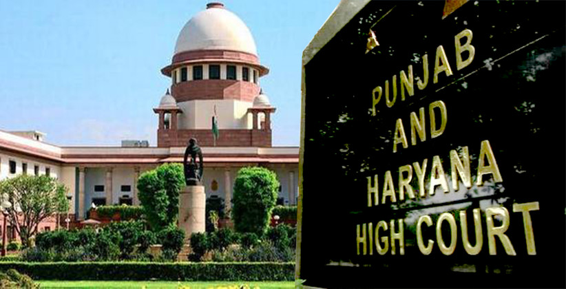 SC Directs Punjab & Haryana HC To Prepare Fresh Selection List For Haryana Judicial Service Candidates [Read Petition]